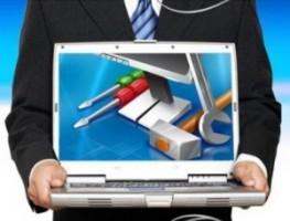 Преимущества обслуживания компьютеров в профессиональной компании
