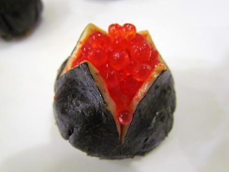 суши гранат