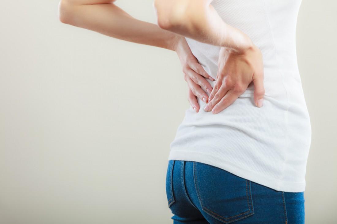 Секрет боли в спине у вас в ногах. 10 упражнений, которые исправят все