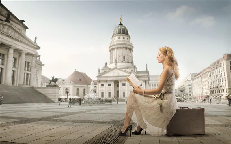 10 вещей, которые неизбежно меняются, если вы начали жить за границей