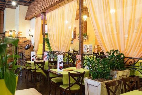 ресторан в Мытищах