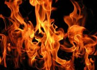 Брось проблемы в огонь — удивительная техника