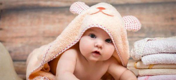 6 интересных и удивительных фактов о новорожденных