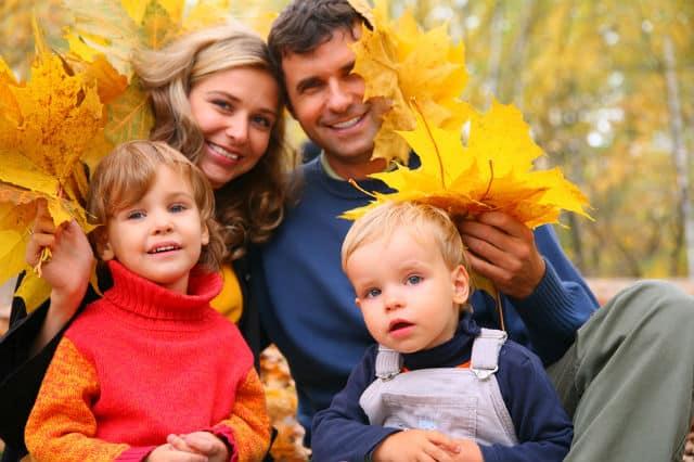 Как вырастить счастливого ребенка – 10 советов от успешных родителей
