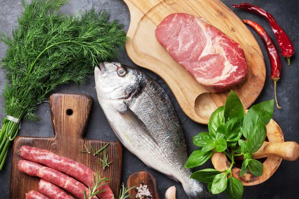 3 менее известных преимущества рыбы