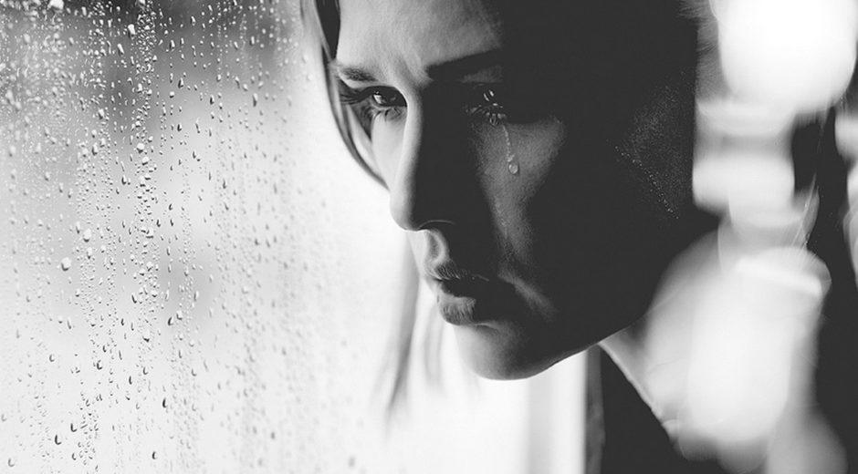 Оставайся сильной, когда все ждут, что ты будешь слабой