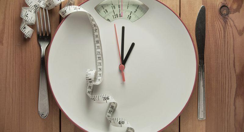 25 советов для желающих быстро похудеть