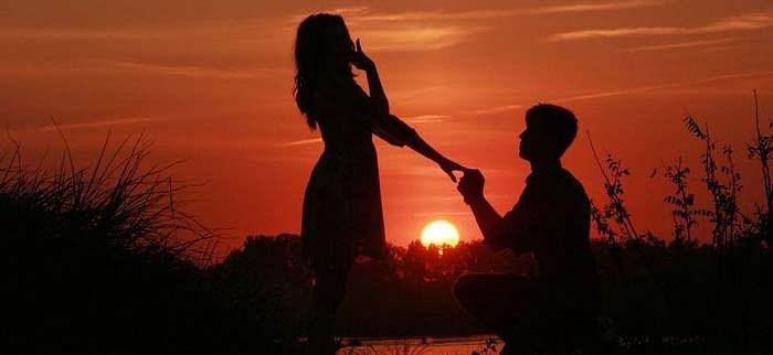 любовь и влюбленность