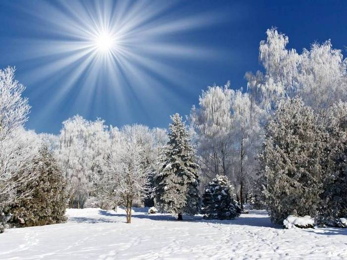 Зимнее солнцестояние в 2017 году: магия дня