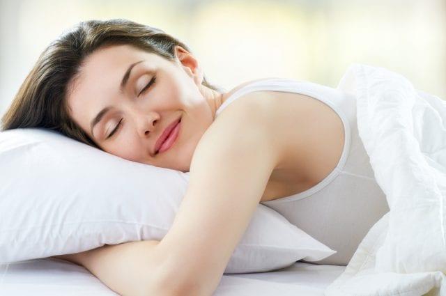 Хочешь с утра просыпаться в хорошем настроении? Тогда говори себе эти слова перед сном