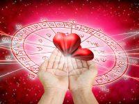 Любовный гороскоп на неделю с 25 по 31 декабря 2017 года