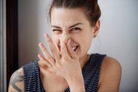 Пища, из-за которой у тела появляется неприятный запах