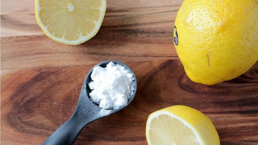 Пищевая сода плюс лимон: эта смесь спасает 1000 жизней каждый год