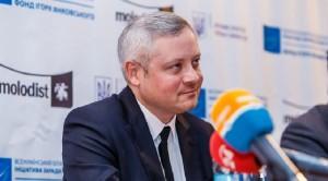 Янковский Игорь Николаевич в украинском кинематографе