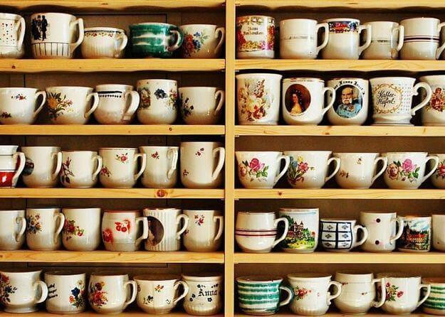 10 вещей на кухне, от которых нужно срочно избавиться