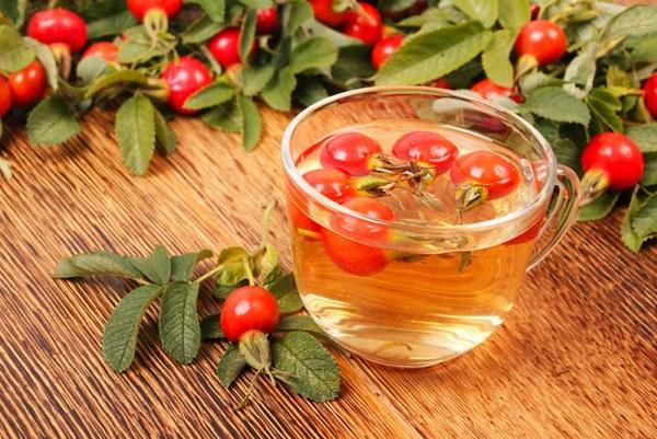 Натуральные напитки для долголетия