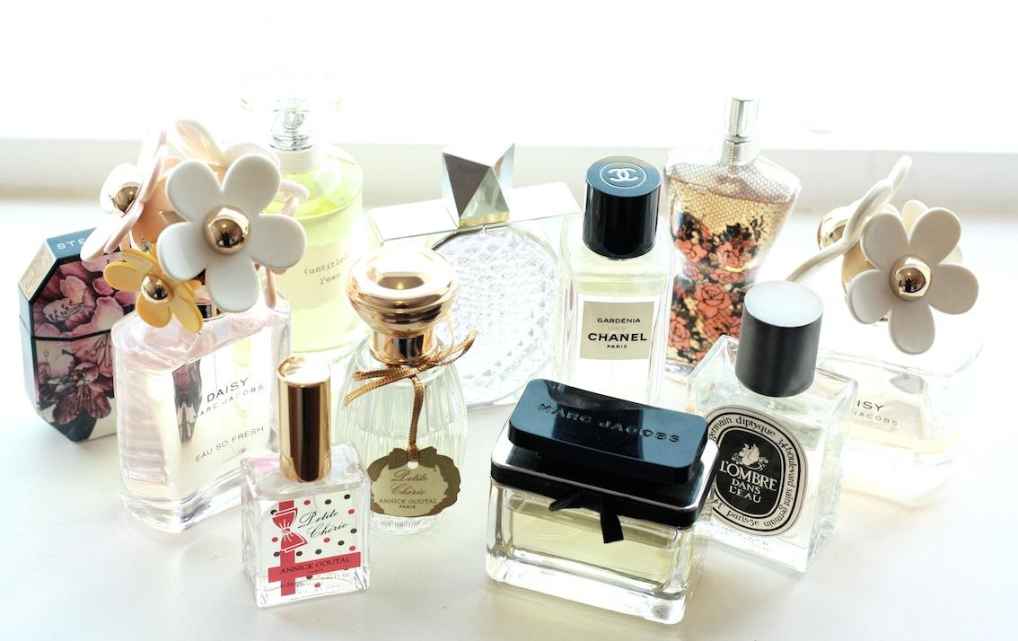 Список самых изысканных парфюмов всех времен