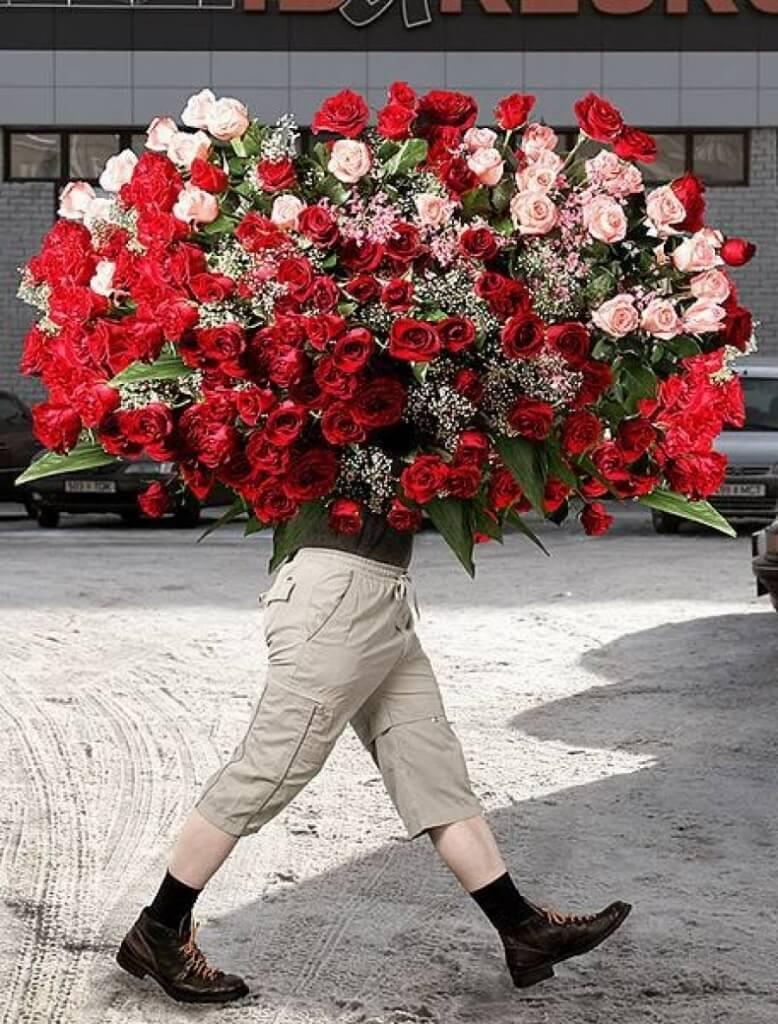 Какие цветы нельзя дарить