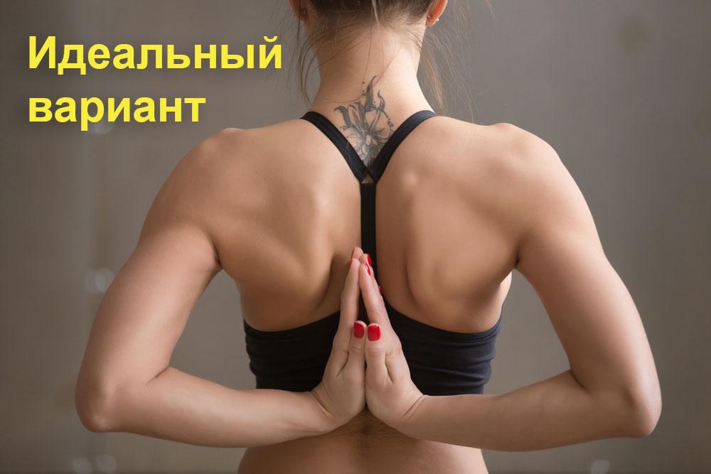 Шесть упражнений, которые покажут ваш реальный возраст