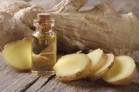 Домашнее имбирное масло — мощнейшее средство от болей, кашля, астмы, проблем с желудком и не только