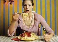 Простые советы, как перестать злоупотреблять едой и начать уже худеть