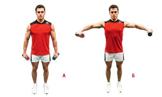 Правильная ежедневная фитнес-зарядка для похудения