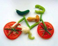 5 примеров правильного питания на целый день