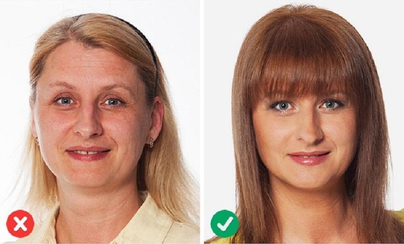 8 лайфхаков с волосами, которые помогут выглядеть моложе своих лет
