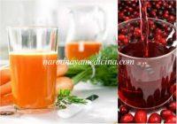 Рецепт 7 стаканов. Чистит сосуды и чистит кровь