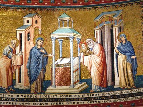 Сретение Господне 15 февраля: народные приметы и обычаи