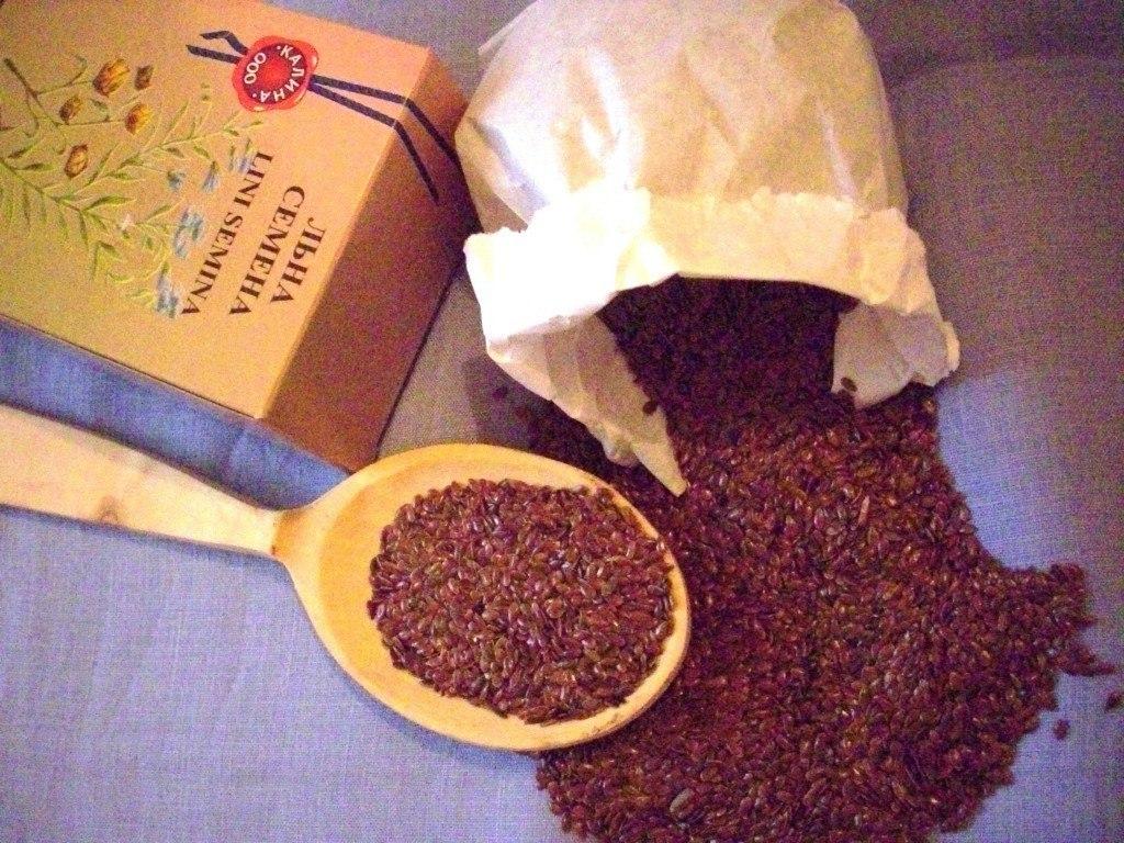Эффективная подтяжка кожи лица с помощью маски из семена льна