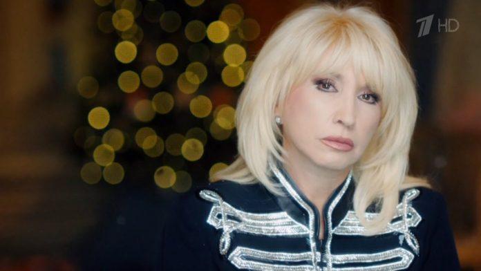 Ирина Аллегрова посвятила эту песню родителям! Удивительная песня…