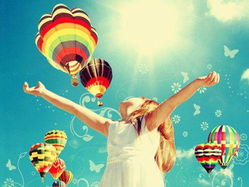 Как привлечь в свою жизнь позитивные перемены