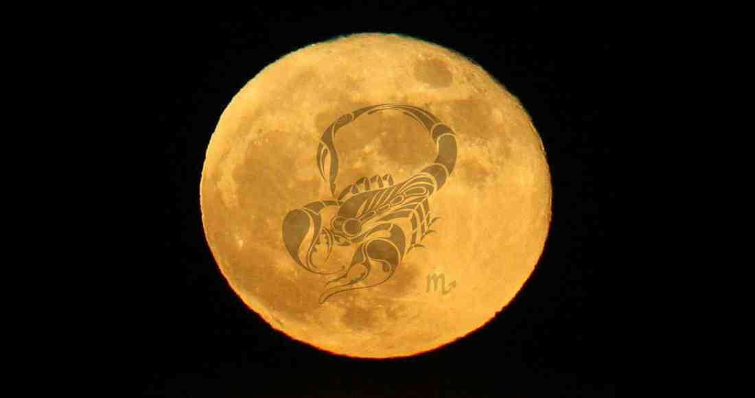 Полнолуние в Скорпионе 30 апреля 2018 года: советы всем знакам Зодиака на этот день