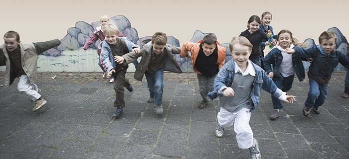 Если ребенок убегает с уроков