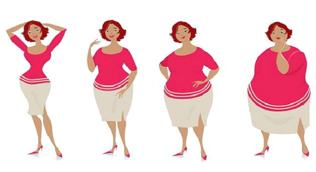 Как вернуть фигуру после 35 и ускорить обмен веществ: качественное похудение без диет