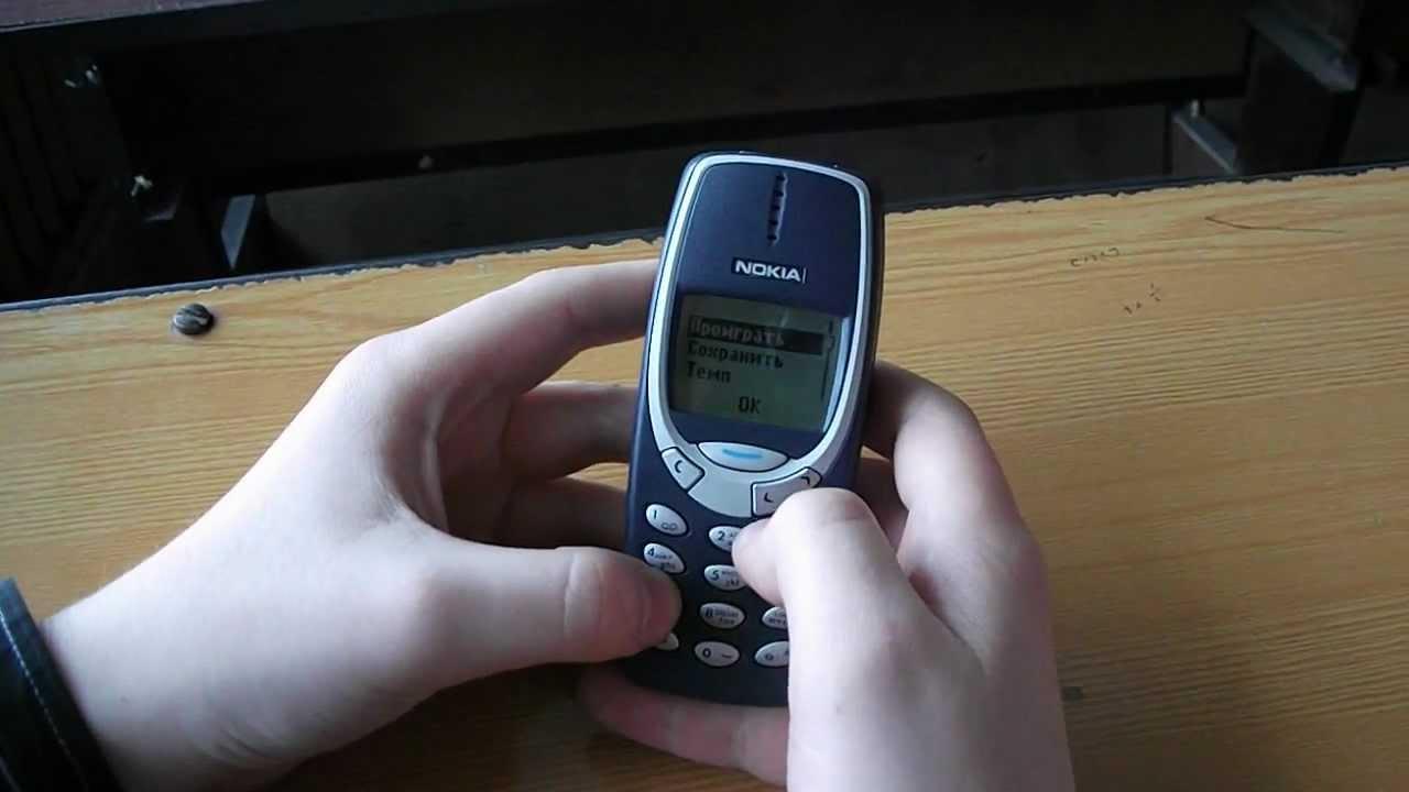 Так уж сложились обстоятельства, что я остался без своего смартфона. Из детских игрушек достал свою старую НОКИА 3310. Через 5 дней…