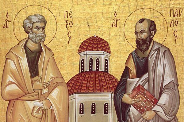 Пост Петра и Павла в 2018 году: когда начинается и заканчивается