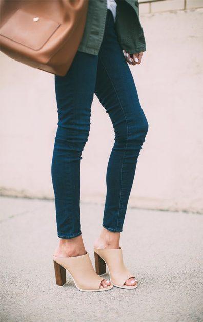 Как выбрать обувь под брюки разного фасона