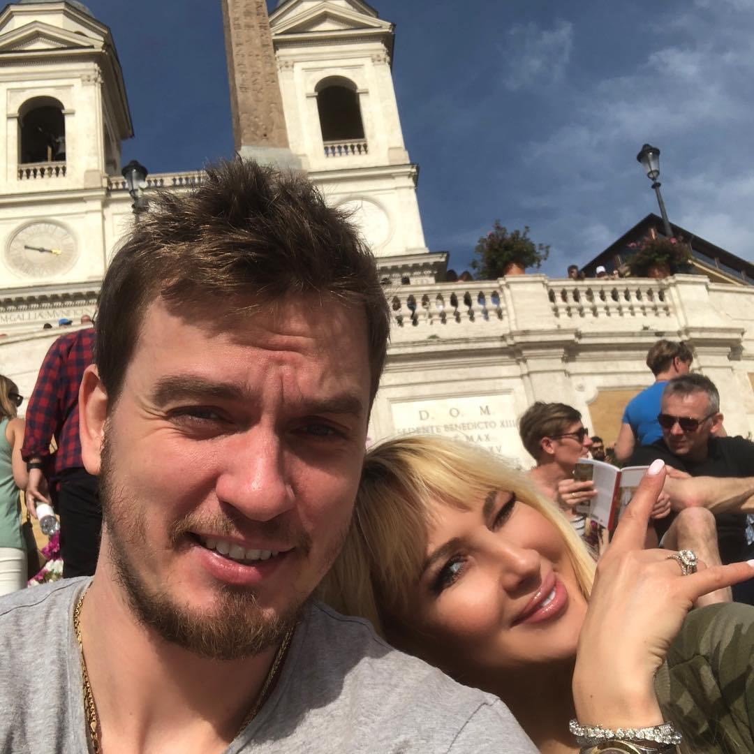 46-летняя Лера Кудрявцева беременна от 31-летнего мужа — фото