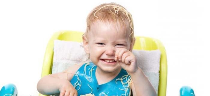 Соль: c какого возраста можно солить еду для ребенка