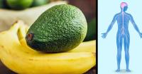 Вот, что ежедневное употребление банана и авокадо может сделать для вашего тела
