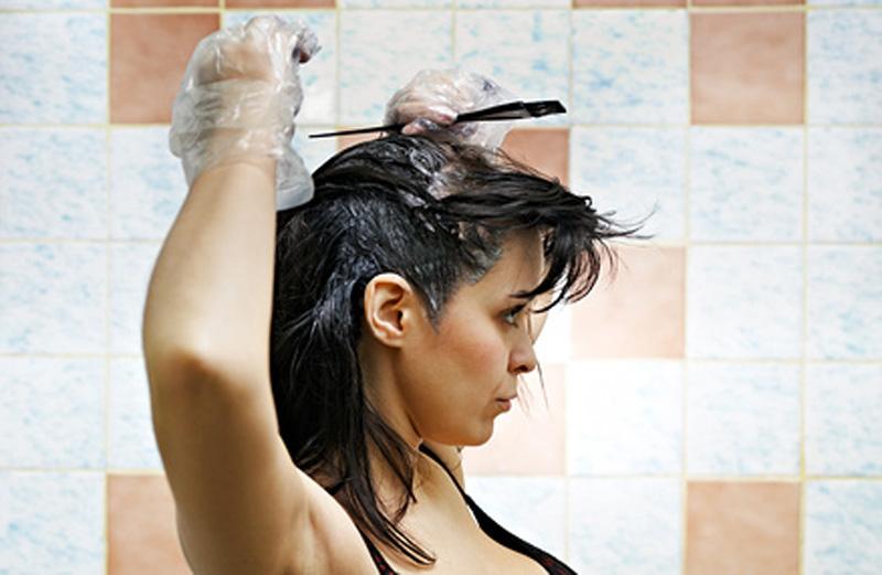 Лунный календарь окрашивания волос на июнь 2018 года