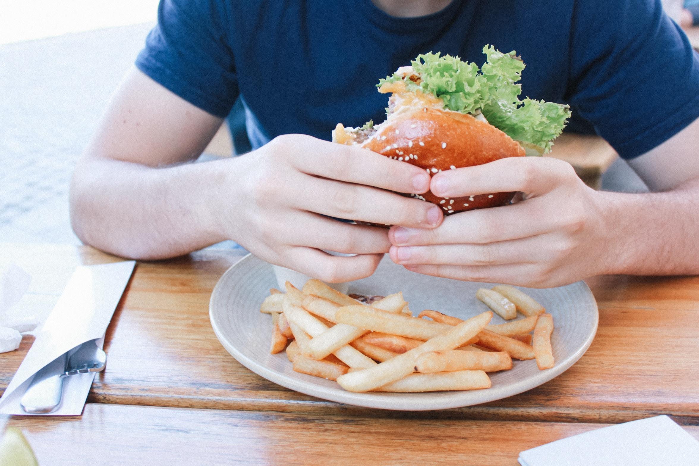 5 причин, почему не удаётся похудеть даже на диете или в спортзале