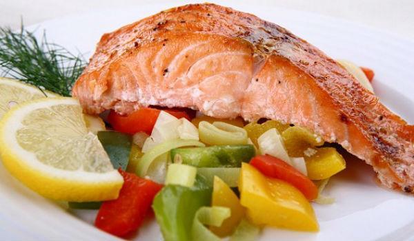 Ужин для похудения, составляем диетическое меню на вечер