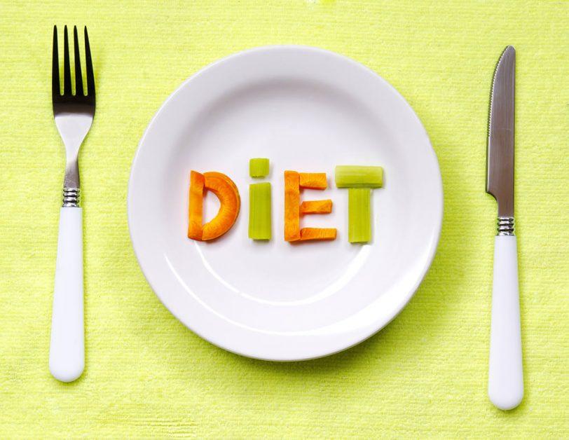 Простая и эффективная диета «Зигзаг»: минус 20 кг за месяц