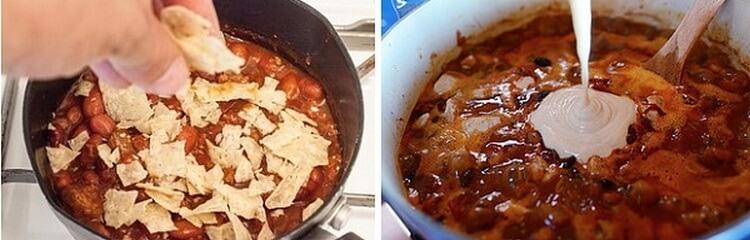 Дядя, который 30 лет отработал поваром: «Солите не яичницу, а масло, на котором она жарится!»