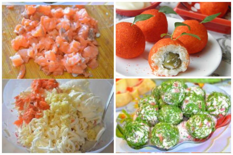 22 идеи вкусных, легких и оригинальных закусок