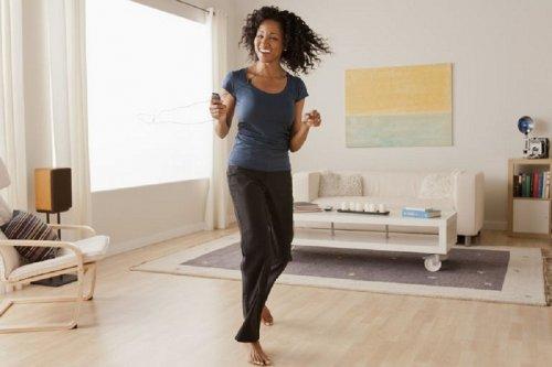 Лишние килограммы: 6 упражнений, ускоряющих метаболизм