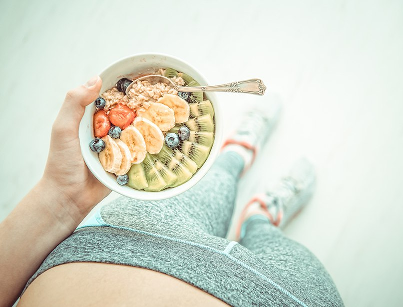 8 советов чтобы убрать жир